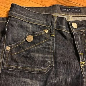 Rock and Republic Women's Jeans Size: 28